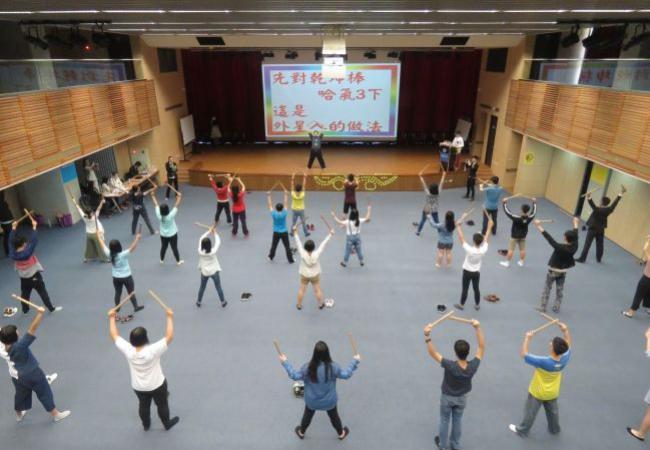 中原大學領導營初階4