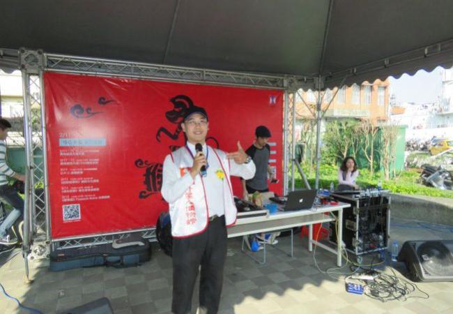基隆嘻哈市集活動5